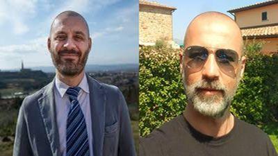 Gamurrini e Menchetti ad Arezzo Svegliati, venerdì 3 luglio dalle ore 10.05