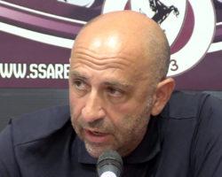 Intervista in esclusiva al Presidente  Giorgio La Cava sulla situazione S.S. Arezzo