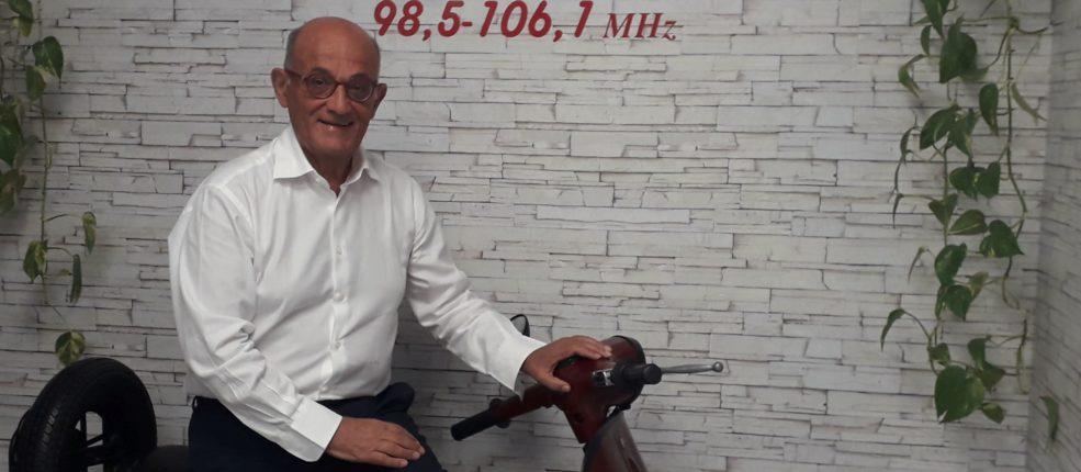 Alimentazione e salute con il Dott. Pier Luigi Rossi