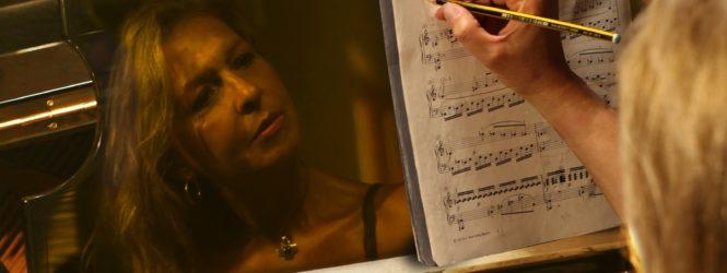 """""""Questa sera con…"""" Lara Viviani, pianista e insegnante, ore 22.05"""