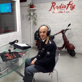 Safety Days: intervista al Commissario Luca Fiori