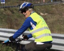 Sicurezza stradale e biciclette, parliamone con… Giovanni Cardinali, mercoledì 16 settembre ore 9.30