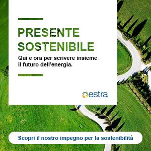 Estra bilancio sostenibilita