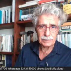 Intervista a Giovanni Cardinali