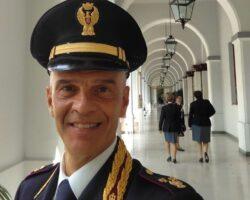 Safety Days: il Commissario della Polizia Stradale Luca Fiori ospite di Flymug