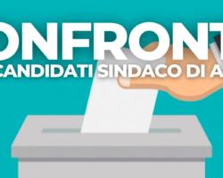 Candidati sindaco a confronto: questa sera ore 20.30 su Radiofly e ArezzoNotizie