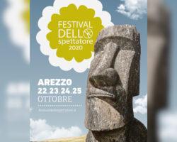 Il programma della V edizione del Festival dello Spettatore, parliamone con… Massimo Ferri, martedì 13 ottobre ore 9.30