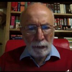 Coronavirus: nuovo dpcm e restrizioni, parliamone con… Prof. Marcello Caremani