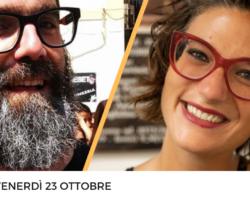 """Festival dello Spettatore, """"100 anni Fellini"""" e molto altro… le anticipazioni e gli ospiti di FlyMug, venerdì 23 ottobre"""
