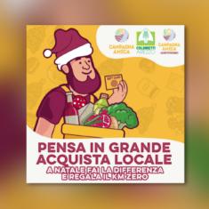 Coldiretti Arezzo: Campagna Amica