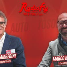 Qual è l'auto più adatta alle tue esigenze? Ne parliamo con Stefano Gamberini e Marco Bortotto di Tosoni Auto