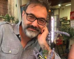 """"""" QUESTA SERA CON…Angelo Rossi ore 21.21. in diretta RadioFly"""