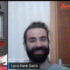 """Le Leggende del Rock. Qui per restare"" di Luca Garrò"