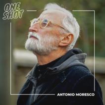 """One Shot : Antonio Moresco presenta a RadioFly il libro """"Canto degli alberi"""" edito da Aboca Edizioni"""