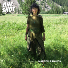 One Shot: Marcella Danon