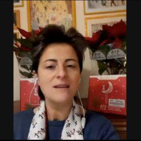 Sogni di cioccolata_AIL Arezzo,Federico Luzzi ONLUS