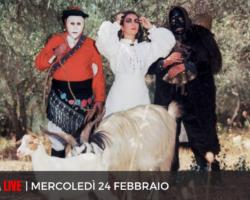 "100% ITALIA LIVE: BLUEM presenta a RadioFly il nuovo singolo ""Lunedì"""