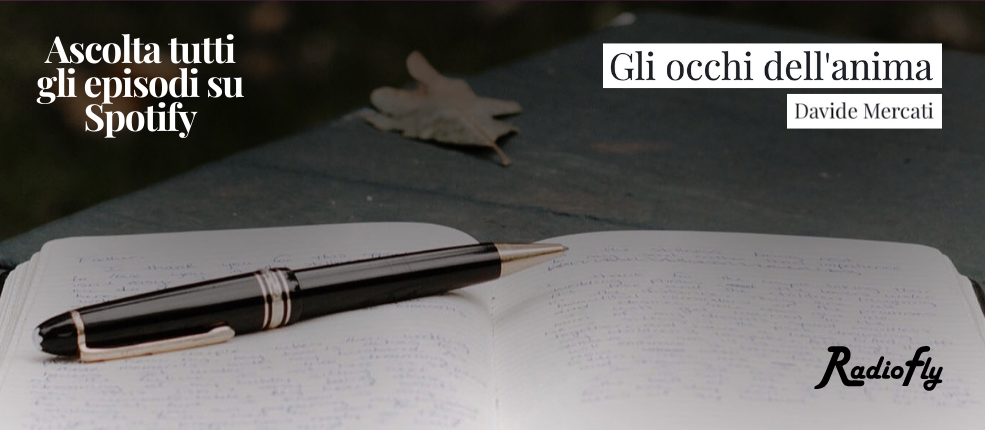 Racconti, poesie, storytelling di Davide Mercati