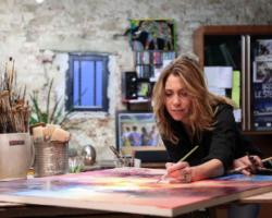 """""""QUESTA SERA CON …"""" Nadia Cascini ore 21,21 in diretta RadioFly"""