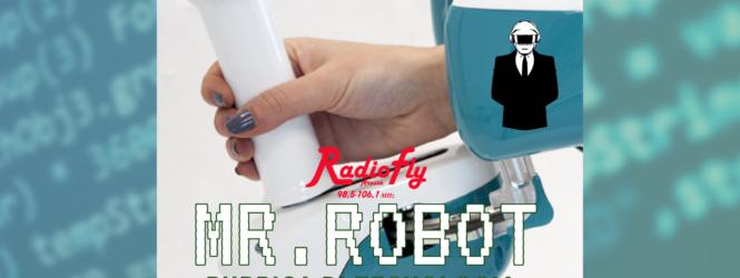 """Mr. Robot: """"Dal laboratorio alla società: come trasformare un risultato della ricerca in un prodotto per il mercato"""". Ne parliamo con Jacopo Zenzeri, ricercatore dell'Istituto Italiano di Tecnologia"""