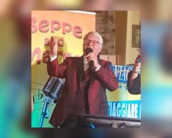 """""""QUESTA SERA CON …""""Giuseppe """"Beppe"""" Marconi ore 21,21 in diretta RadioFly"""